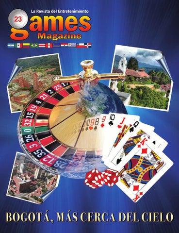 Ruleta blackjack bacará superintendencia de casinos reclamos-43602