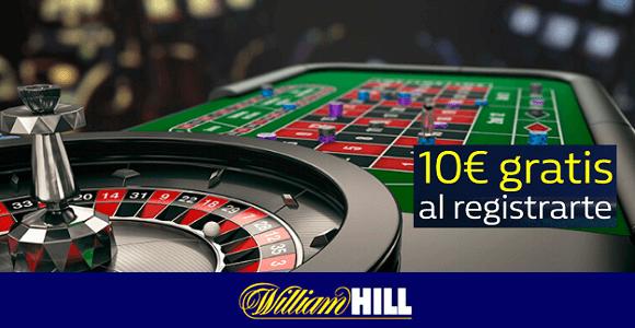 William Hill Sports como ganar en la ruleta electronica-24399