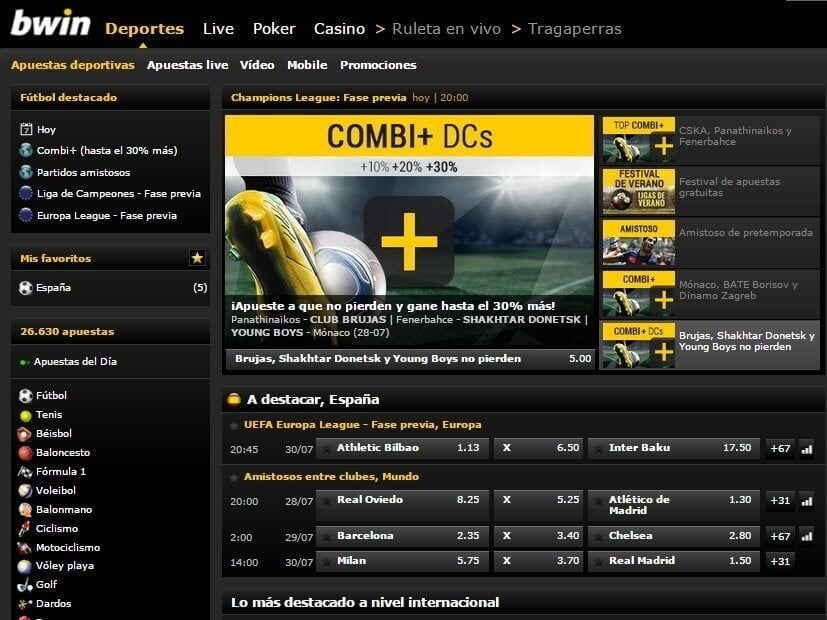 Noticias del casino netbet deportes williamhill es-342396