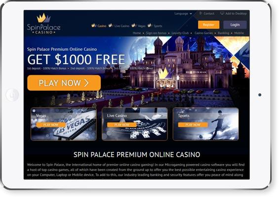 Spin palace casino gratis bonos de NetoPlay-68983