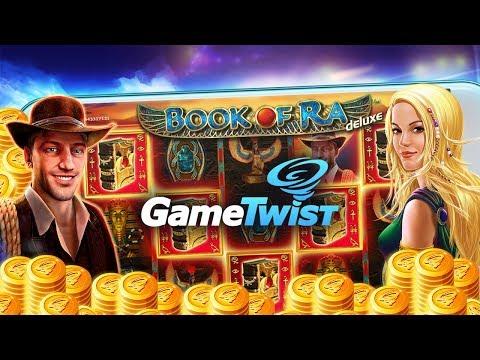 Gametwist casino juegos en EuroPalace-569836