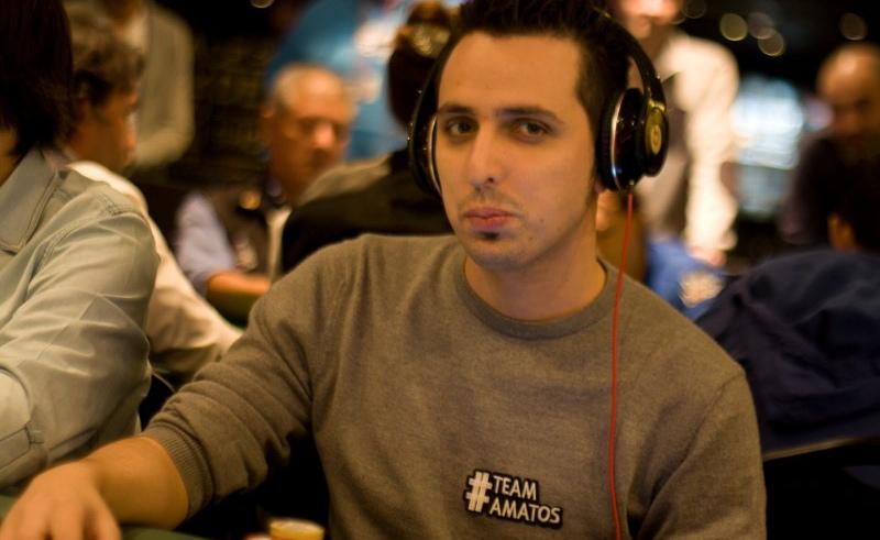 Jugadores españoles red argentina de poker-898988