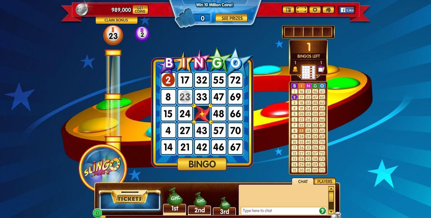 Bingo tombola online ranking casino Barcelona-407388