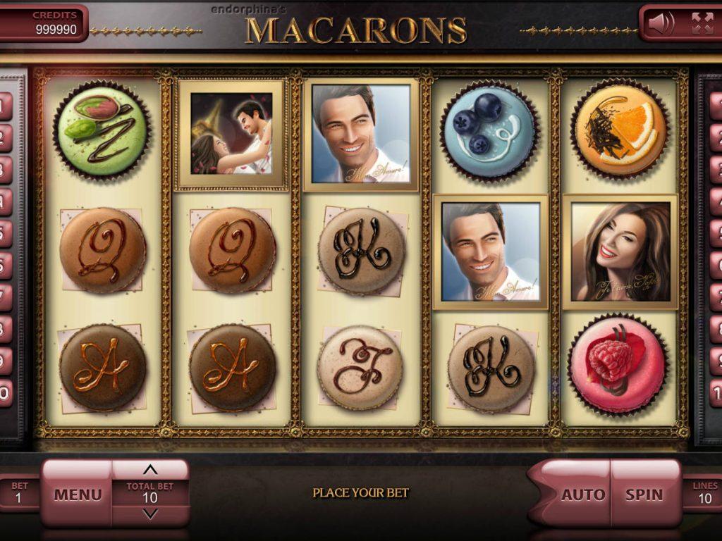 Como jugar juegos de casino de Endorphina-472870