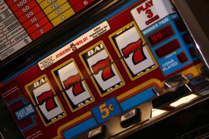 Como descontrolar una maquina de casino slots Navideños-689894