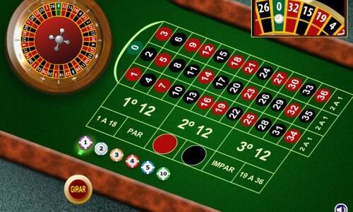 Consejos de apuestas como ganar en el casino ruleta-228673