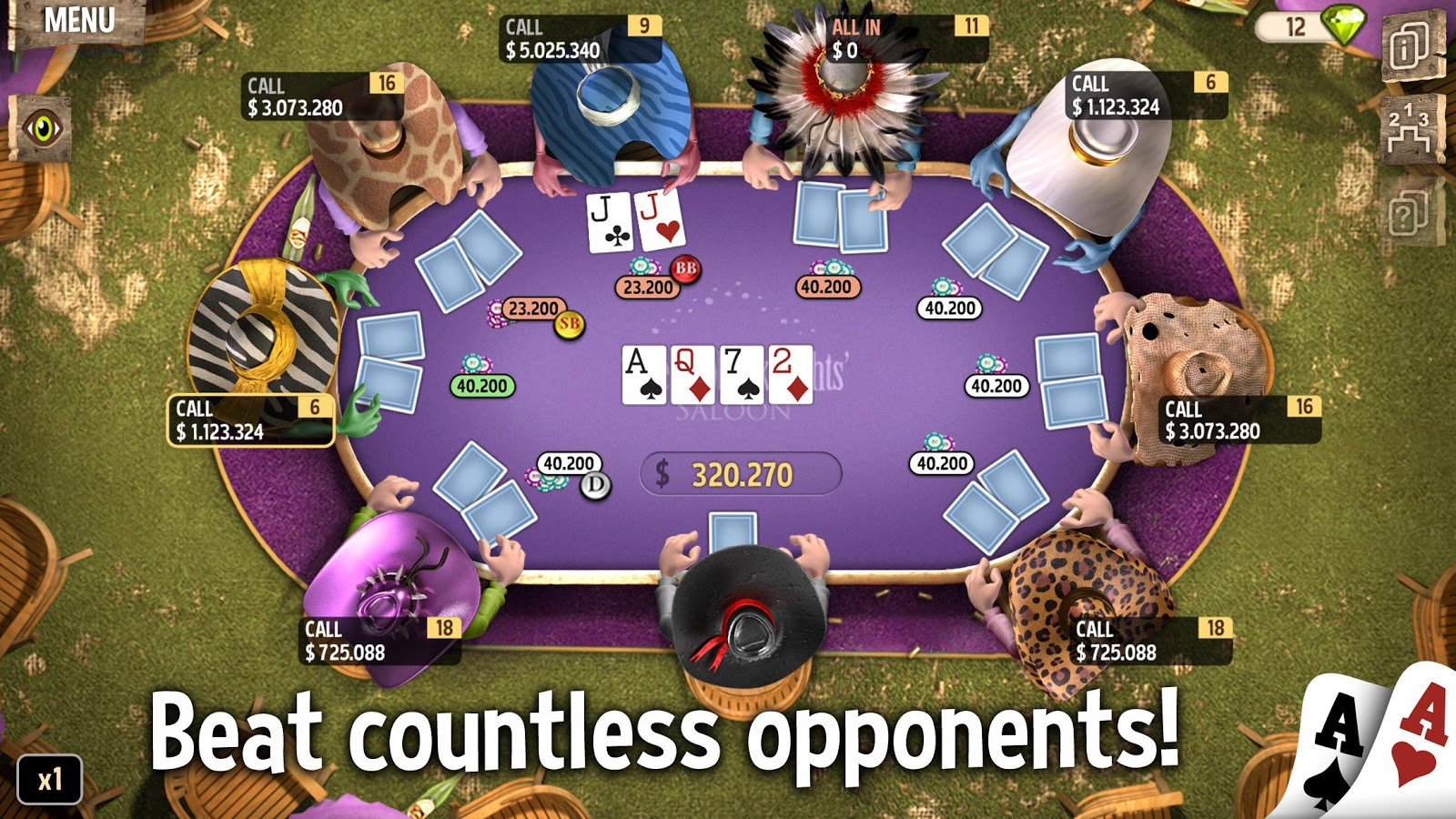 Juegos de GVC Holding poker texas online-955261