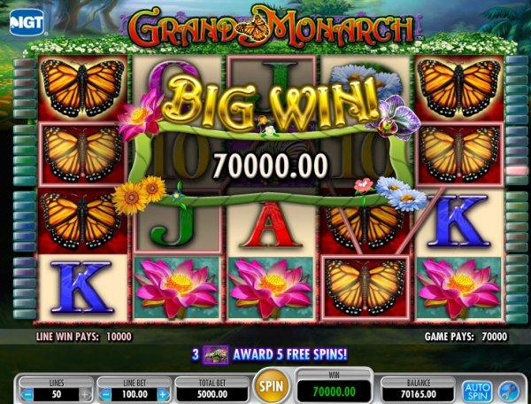 Sportium casino online grand monarch slot game gratis-149361