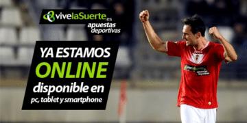 Mejores casas de apuestas deportivas online móvil del casino Vive la Suerte-915386