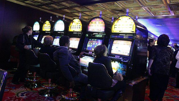 Noticias del casino tragamonedas eagle-791914