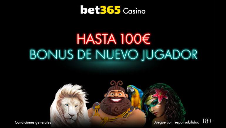 Bet365 en vivo juegos casino online gratis La Serena-496841