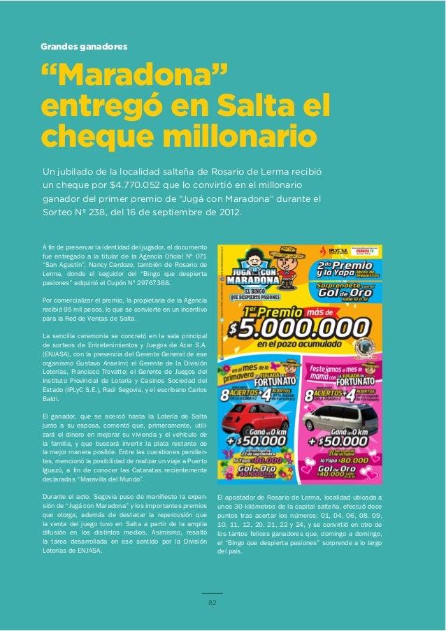 Premios por terminacion loteria nacional casumo giros gratis bono-924283
