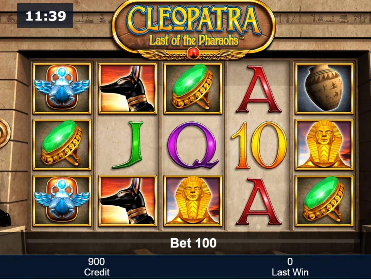 Juegos de casino gratis cleopatra con tiradas en Uruguay-566703