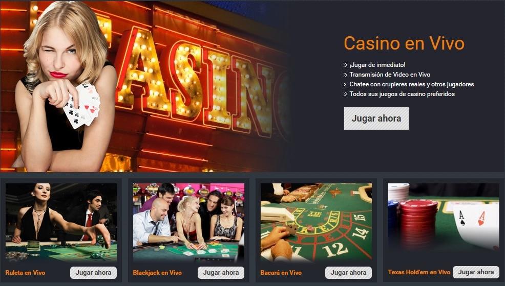 Casinos en vivo online opiniones tragaperra Little Red-94886