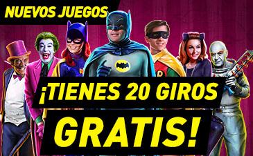 888 casino promotions con tiradas gratis en Monterrey-674357