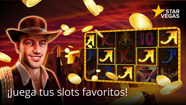Casino StarVegas juegos de en linea gratis-915267