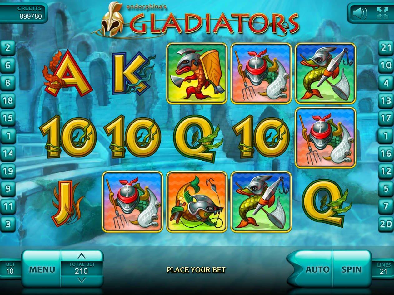 Como jugar juegos de casino de Endorphina-421345