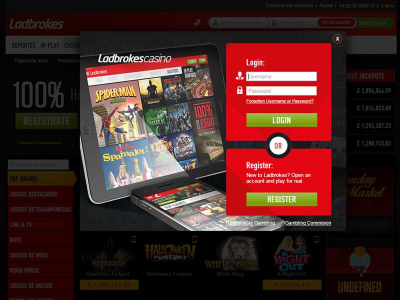 Jackpotcity comentarios online Ladbrokes-777396