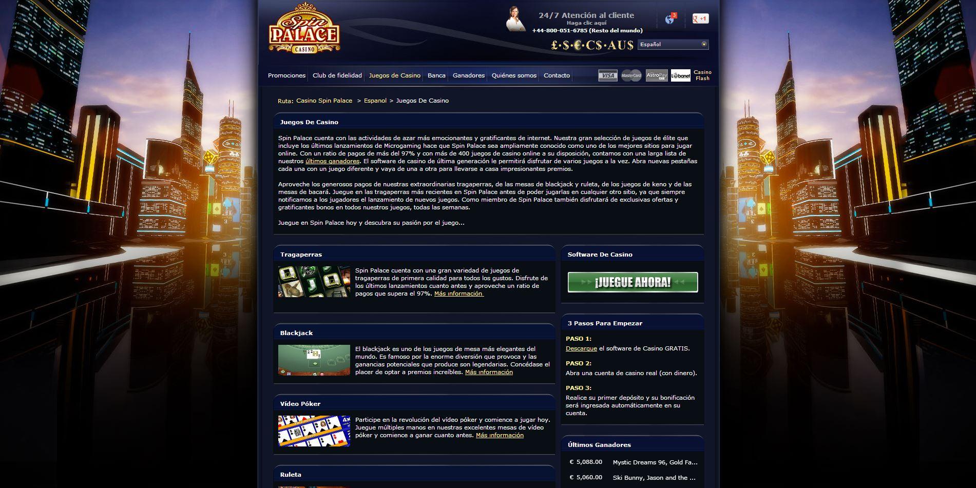 Spin palace es seguro bono sin deposito casino Valparaíso 2019-676277