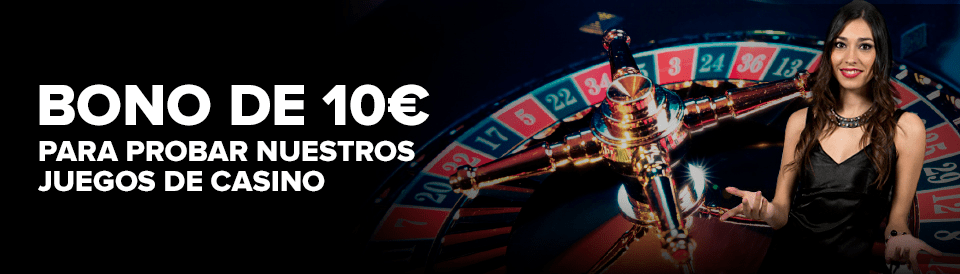 Casino sin deposito 2019 juegos de gratis Murcia-202962