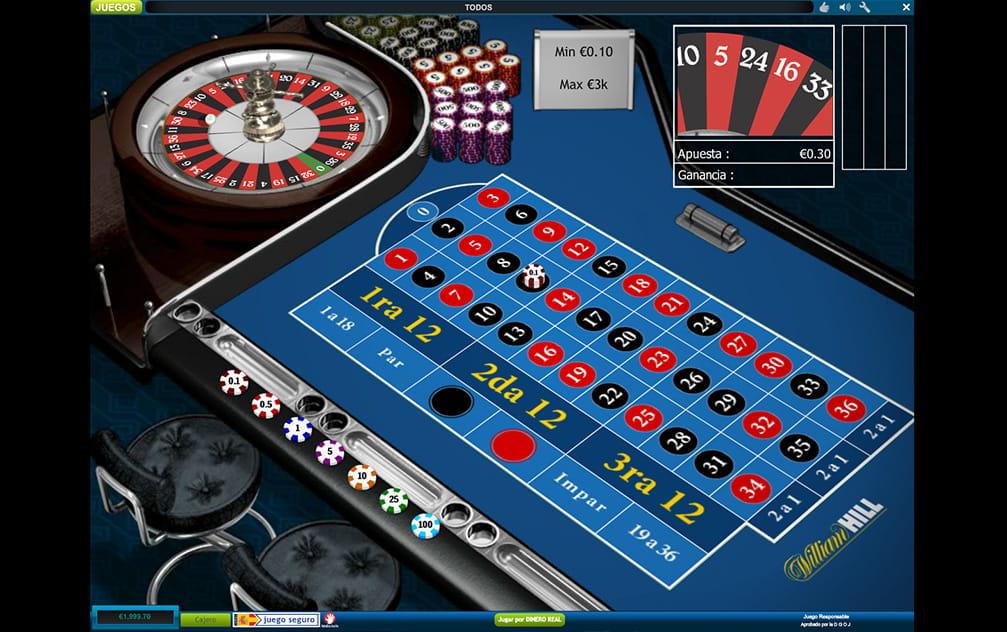 Casino Consiga como se juega la ruleta-782870