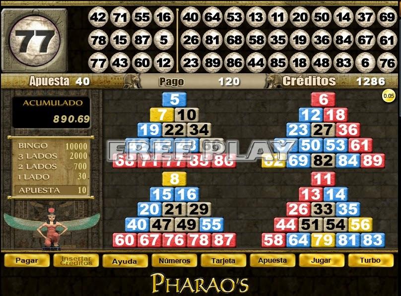 Juegos ClubPlayercasino com como escoger cartones de bingo-178777