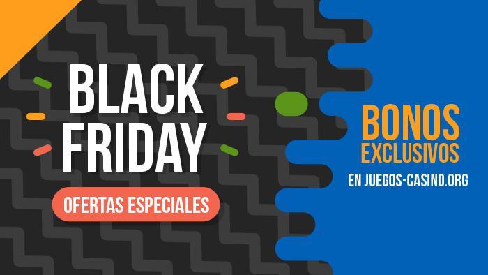 Black Friday bonos casino jugar craps gratis-641330