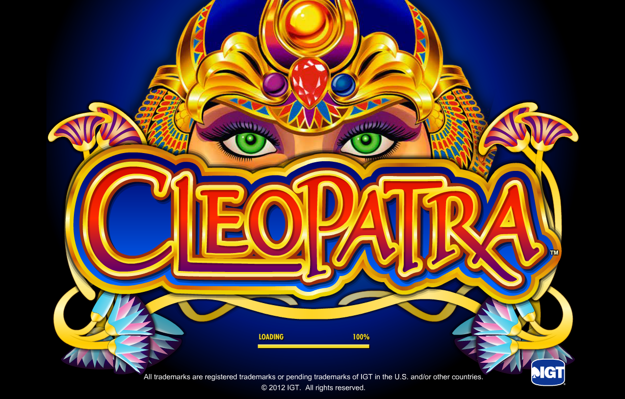 Tragamonedas gratis cleopatra plus tiradas casino-48874