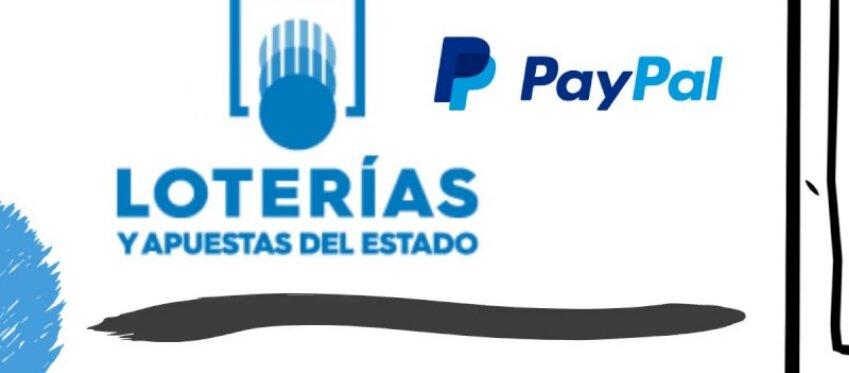 Sorteo de Euromillones retirar dinero paypal-789979