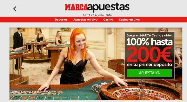 Reseña casino bonos marca apuestas tenis-677585