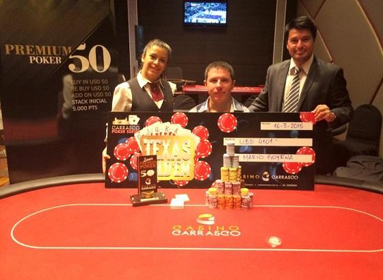 Especiales para la Liga BBVA mejores salas de poker online 2019-549780
