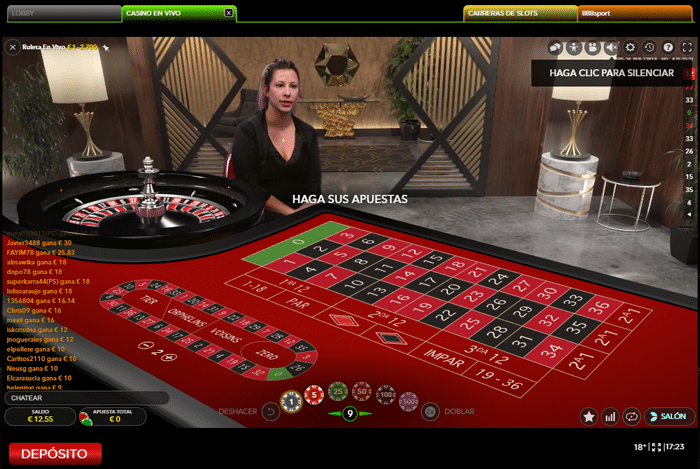 Deposita euros Carnaval casino online dinero real sin deposito-250833