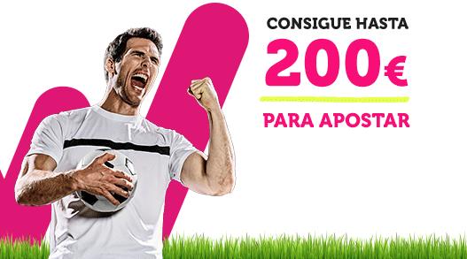 Casa de apuestas con bono de bienvenida premios en el Maratón Total-387444