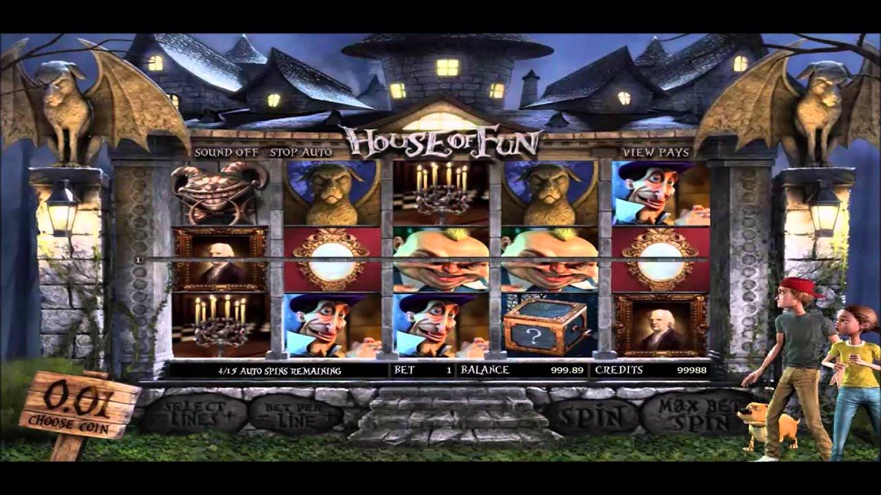 Juegos house of fun 187 Live casino-738922