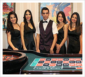 Casinos con ruletas en vivo wildJackcasinos com-802522