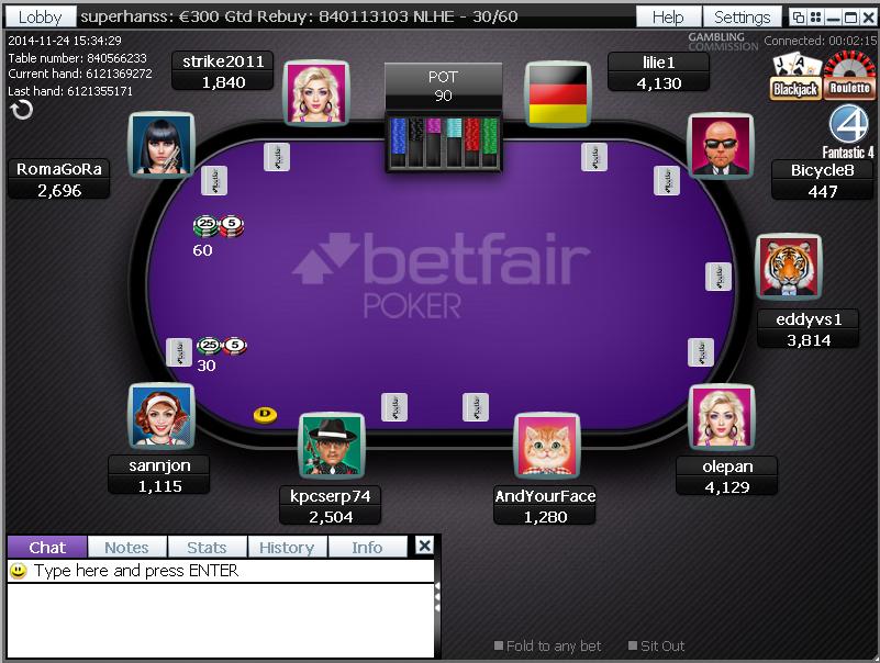 App de juego casino online Portugal party poker-621426
