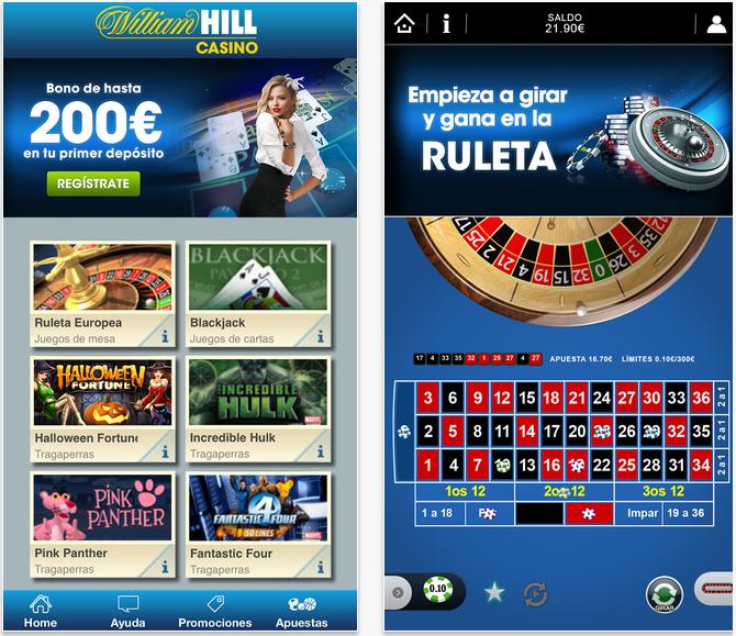 William hill casino juegos Extreme-920474