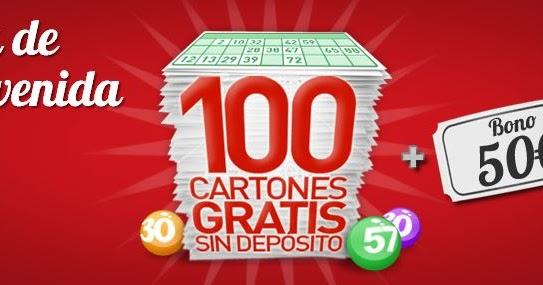 Bingo ole bonos gratis sin deposito casino Lanús-950436