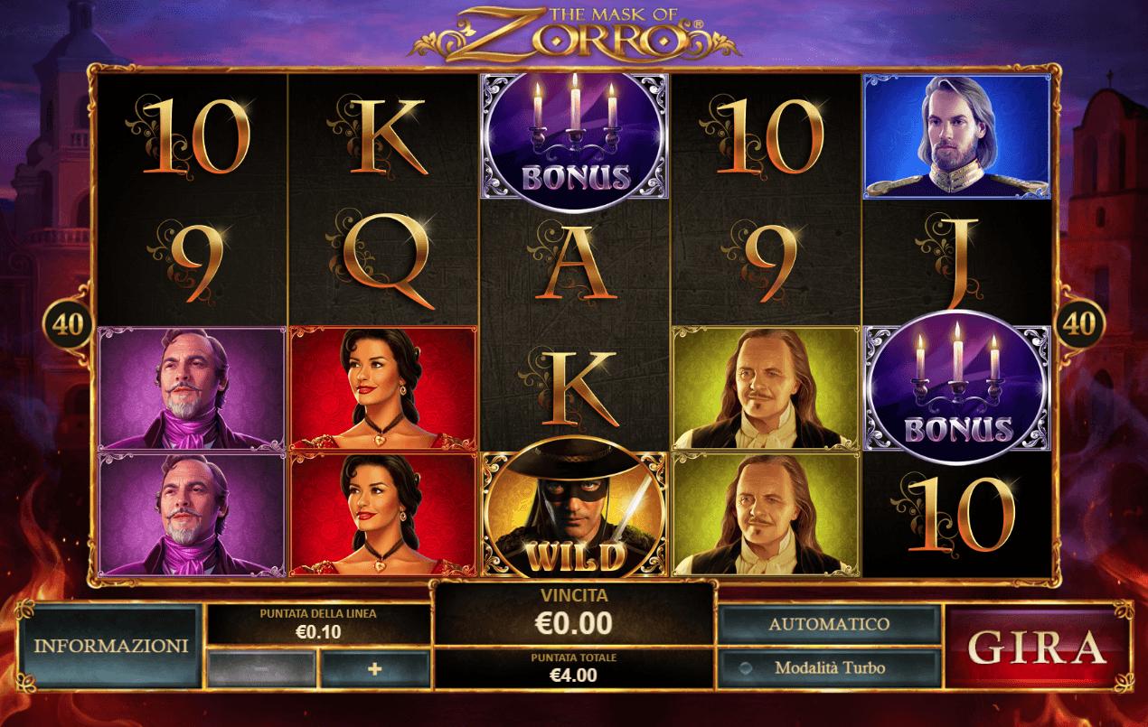 Jugar gratis zorro slots free casino con tiradas en Málaga-581543