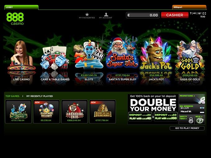 Sg interactive free slots 888 poker Puebla-890462