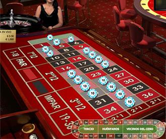 Casino 888 ruleta ejemplos prácticos-136250