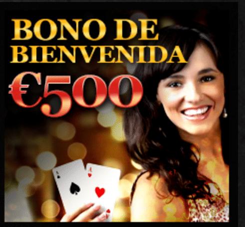 Casino NYX Interactive bono de registro-547717