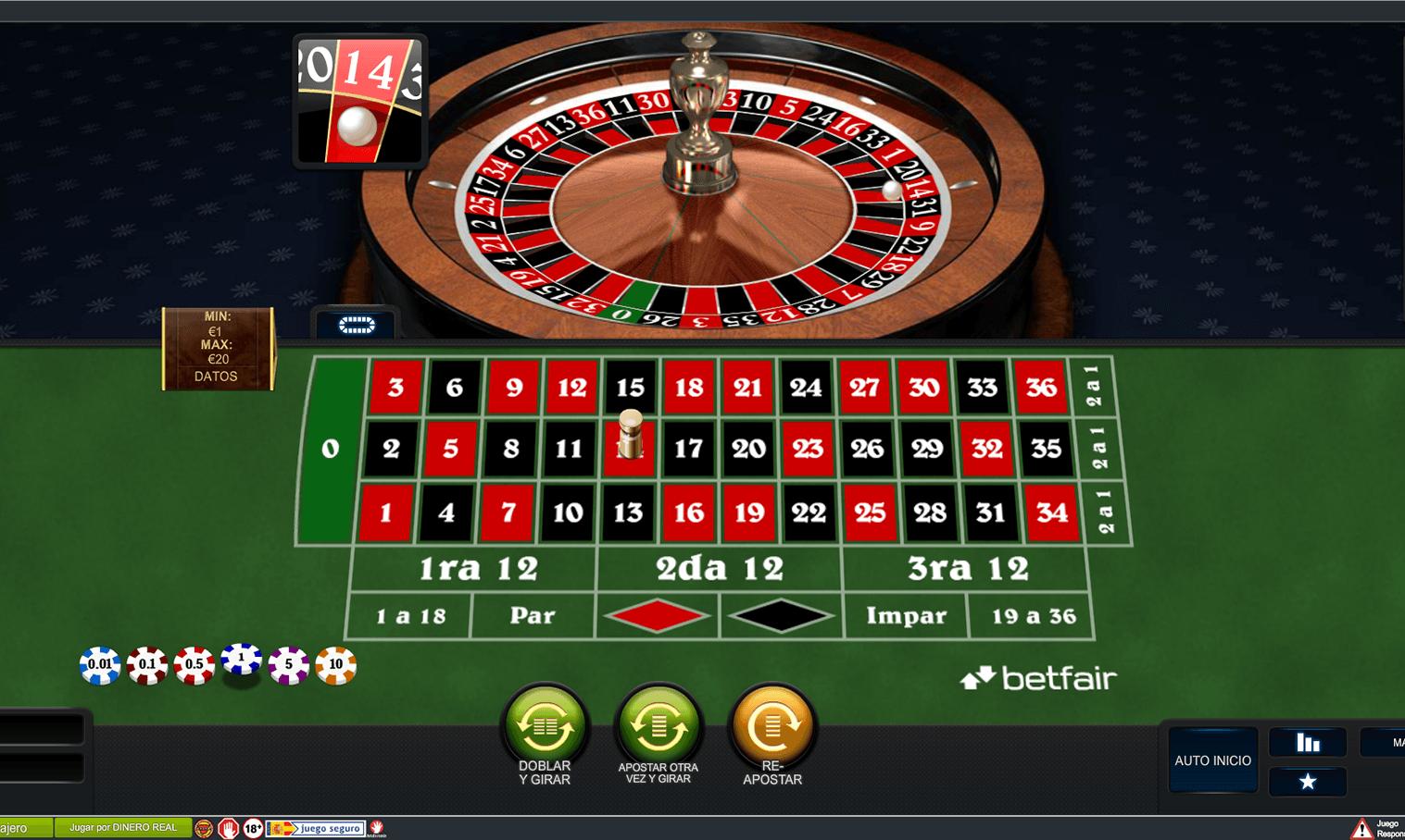Bonos de casino online tecnica para ganar en Ruleta-686755