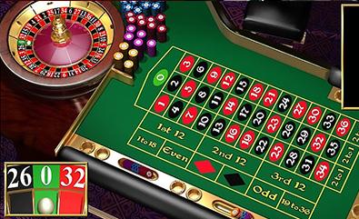 Como se juega la ruleta reseña de casino Venezuela-789867