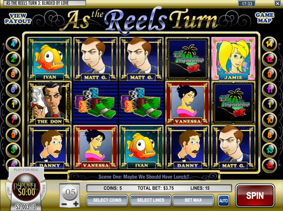 Casino online Rival novomatic 680-744994