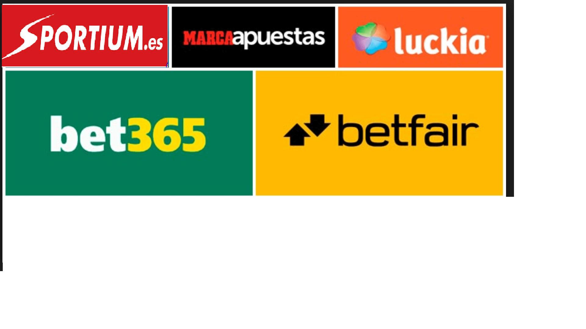 Mejores casas de apuestas deportivas online 5€ gratis para-703871