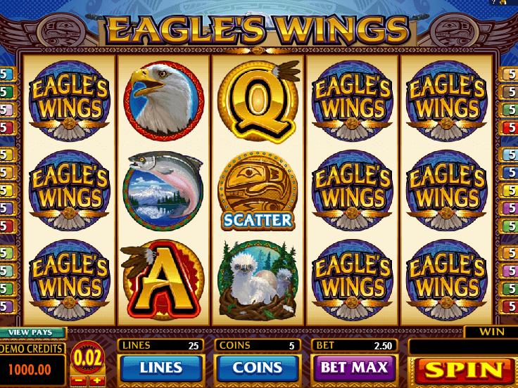 Tragamonedas eagle casino Marathonbet-232250