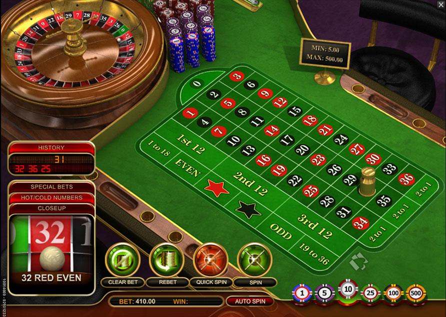 Austrian players casino europa online-98394