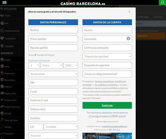 Estrategias apuestas deportivas regístrate en casino barcelona-528674
