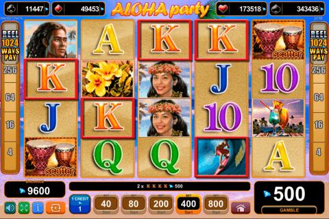 Jackpot City casino tragamonedas ainsworth-554335